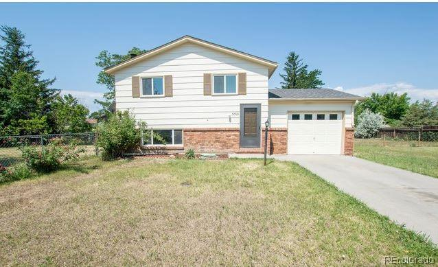 5521 Meyers Drive, Loveland, CO 80538 (#9624721) :: The Heyl Group at Keller Williams