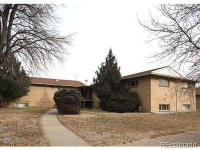5055 E Martin Luther King Jr Boulevard #5085, Denver, CO 80207 (#9636149) :: The Brokerage Group
