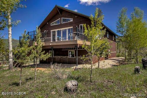 4698 Gcr 41, Granby, CO 80446 (#9641786) :: The Heyl Group at Keller Williams