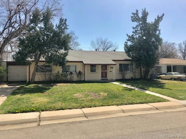810 Jersey Street, Denver, CO 80220 (#9641946) :: Wisdom Real Estate