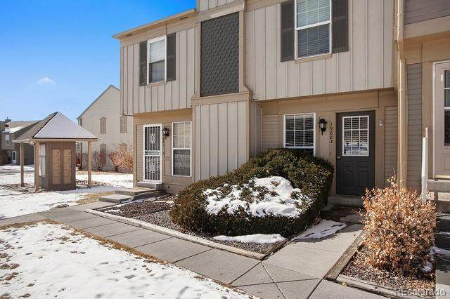 19883 Summerset Lane, Parker, CO 80138 (#9645074) :: Colorado Home Finder Realty