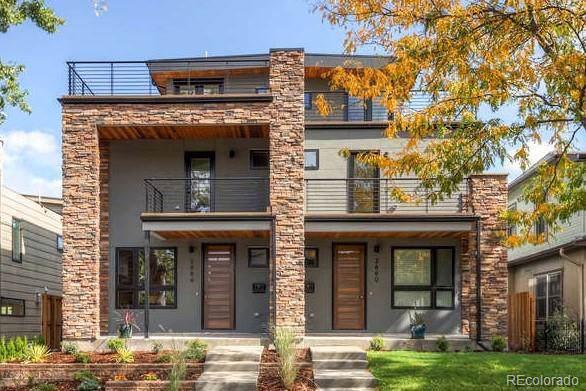 4449 Raleigh Street, Denver, CO 80212 (#9650362) :: RazrGroup
