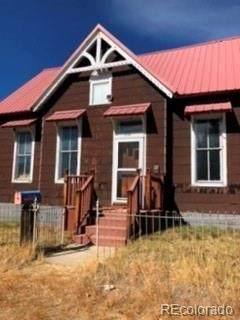 518 W 3rd Street, Leadville, CO 80461 (MLS #9687576) :: 8z Real Estate