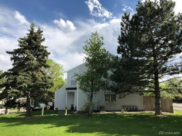 12320 Colorado Boulevard #50, Thornton, CO 80241 (#9688099) :: Wisdom Real Estate