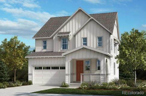 1675 Stable View Drive, Castle Pines, CO 80108 (#9688385) :: Finch & Gable Real Estate Co.
