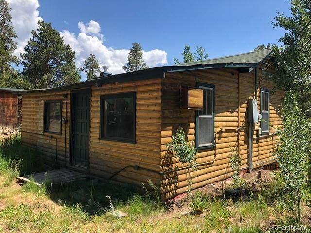 126 Dynamite Drive, Black Hawk, CO 80422 (MLS #9704687) :: 8z Real Estate