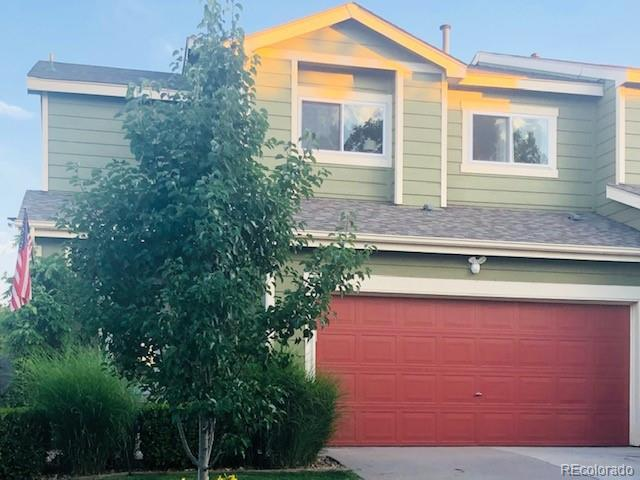2314 E 110th Place, Northglenn, CO 80233 (#9705496) :: 5281 Exclusive Homes Realty