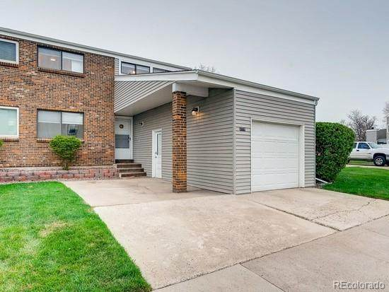 3778 E 118th Way, Thornton, CO 80233 (MLS #9706137) :: 8z Real Estate