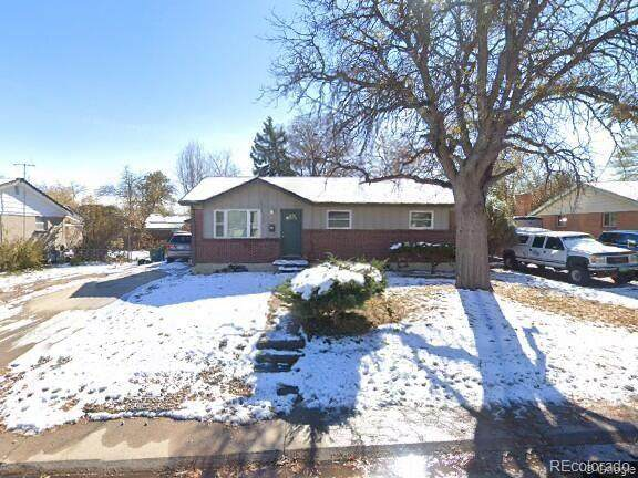 1024 Malley Drive, Northglenn, CO 80233 (#9713328) :: The Griffith Home Team