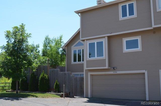 4148 S Mobile Circle A, Aurora, CO 80013 (#9714666) :: Structure CO Group