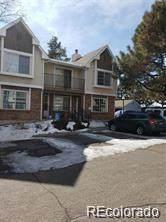 73 S Sable. Boulevard D11, Aurora, CO 80012 (#9719354) :: Colorado Home Finder Realty