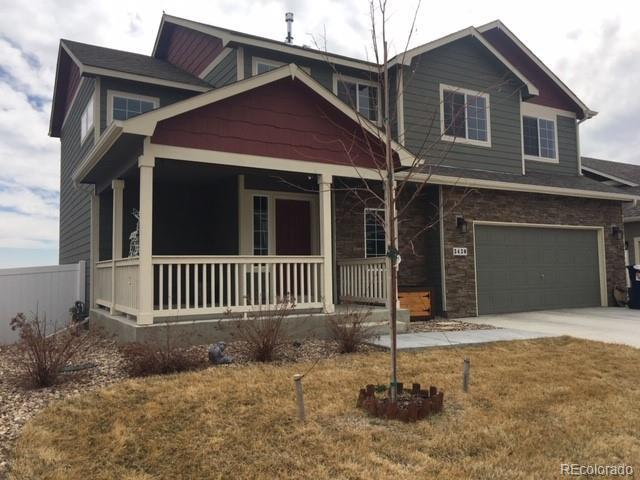 3430 Petrel Drive, Berthoud, CO 80513 (#9720708) :: Compass Colorado Realty