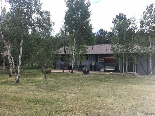 910 Aspen Drive, Bailey, CO 80421 (#9723321) :: The Peak Properties Group