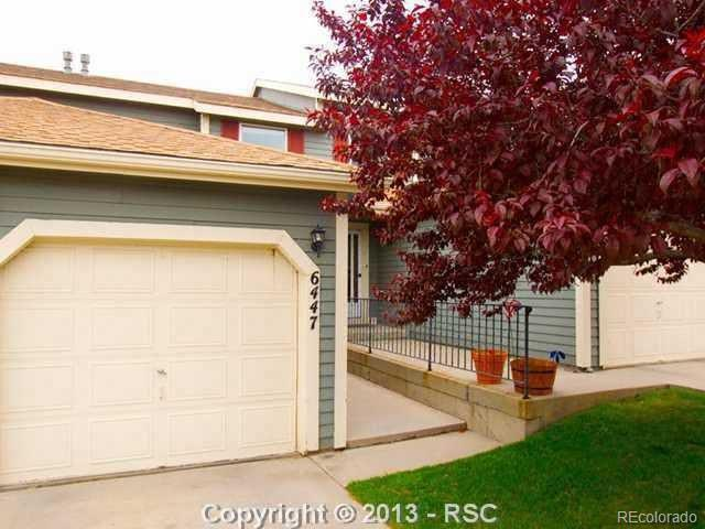 6447 Mcnichols Court, Colorado Springs, CO 80918 (#9731421) :: Wisdom Real Estate