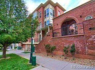 2560 17th Street #207, Denver, CO 80211 (#9732686) :: Chateaux Realty Group
