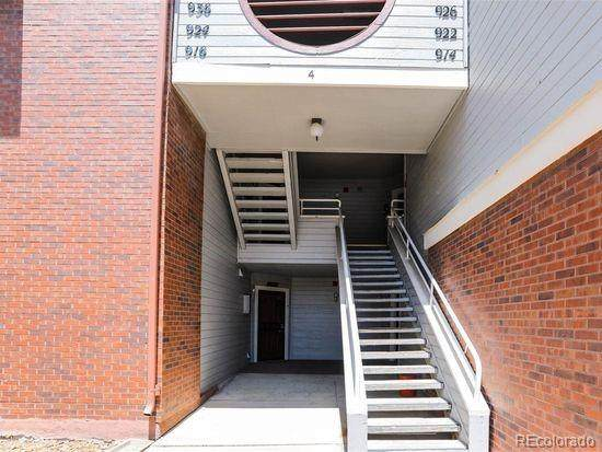 916 Acapulco Court, Colorado Springs, CO 80910 (MLS #9738276) :: 8z Real Estate