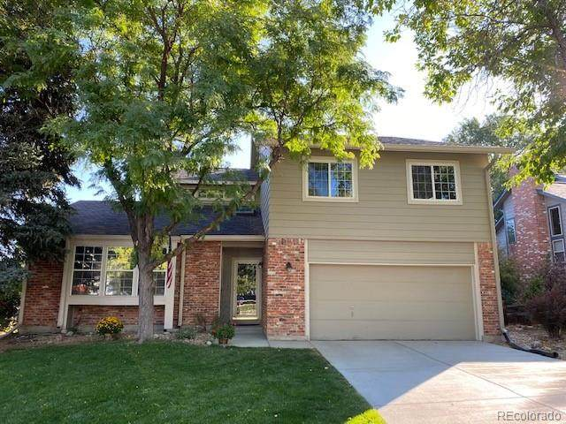 8040 S Jasmine Circle, Centennial, CO 80112 (#9757642) :: Peak Properties Group