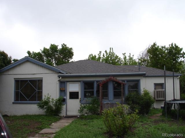430 Quitman Street, Denver, CO 80204 (#9761252) :: The Galo Garrido Group