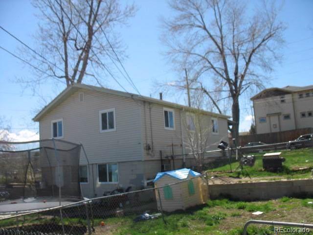 1560-1562 Taft Street, Lakewood, CO 80215 (MLS #9762174) :: 8z Real Estate