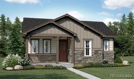 6331 Village Lane, Centennial, CO 80112 (MLS #9763769) :: 8z Real Estate