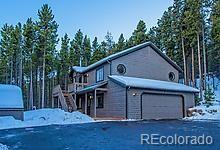 32658 Lila Drive, Conifer, CO 80433 (#9765394) :: The DeGrood Team