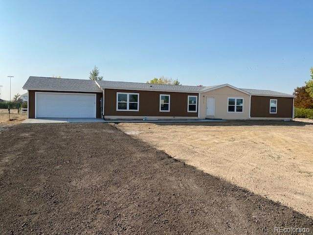 12124 County Road 32.5, Platteville, CO 80651 (MLS #9778450) :: 8z Real Estate