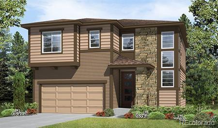 2518 Garganey Drive, Castle Rock, CO 80104 (#9797074) :: Relevate | Denver