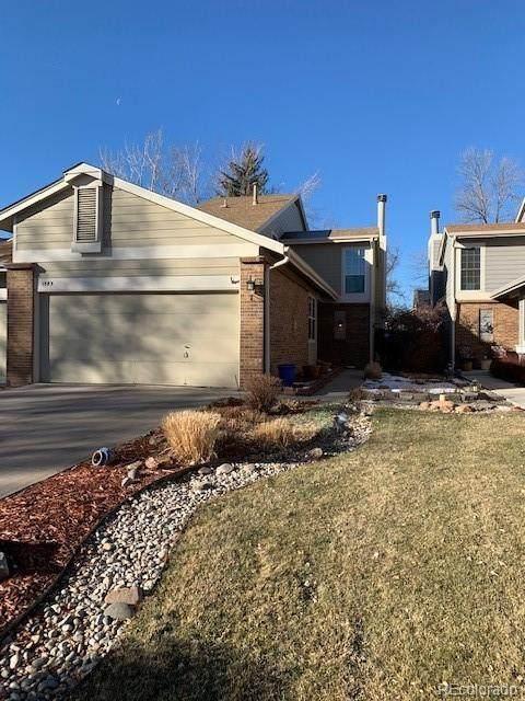 1585 S Spruce Street, Denver, CO 80231 (#9799125) :: Colorado Home Finder Realty