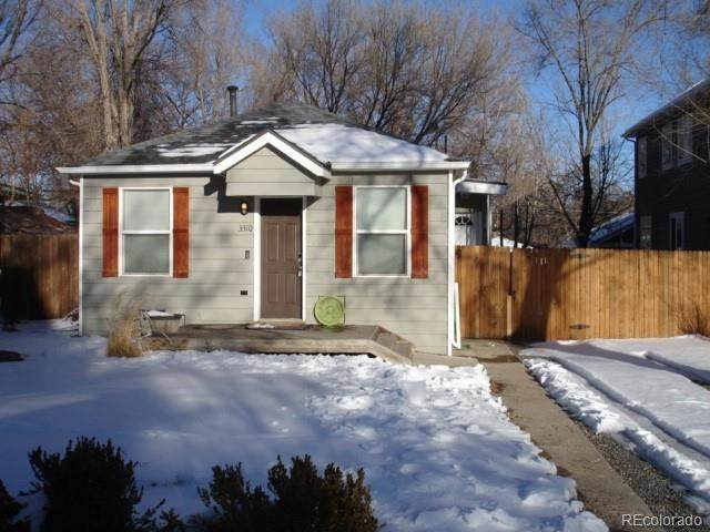 3310 S Emerson Street, Englewood, CO 80113 (#9804842) :: The Dixon Group