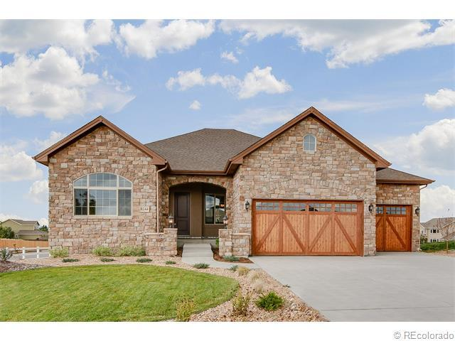 3350 Quail Court, Wheat Ridge, CO 80033 (MLS #9815451) :: 8z Real Estate