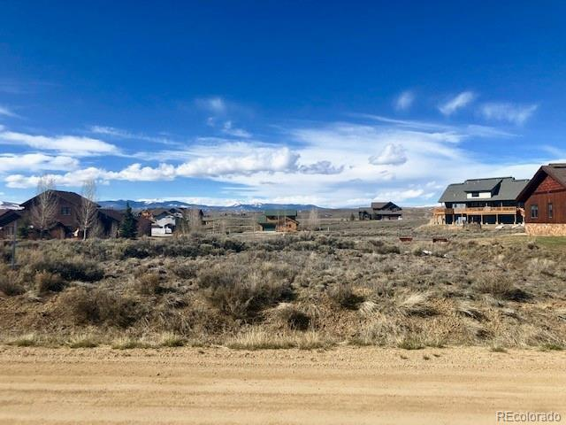 184 County Road 8947, Granby, CO 80446 (MLS #9845821) :: 8z Real Estate