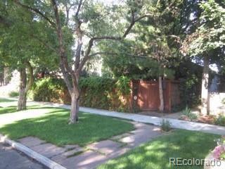 461 Saint Paul Street #465, Denver, CO 80206 (#9849984) :: House Hunters Colorado