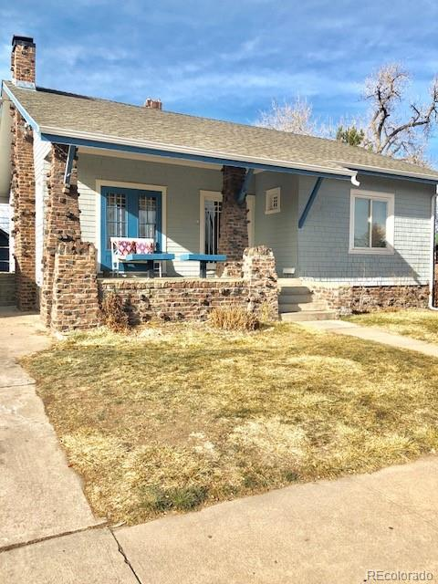 4025 S Lincoln Street, Englewood, CO 80113 (#9852491) :: The Sold By Simmons Team