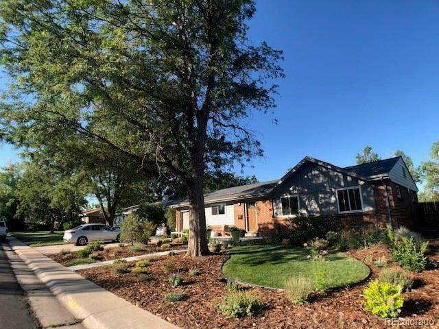 5424 Vale Drive, Denver, CO 80246 (MLS #9861825) :: 8z Real Estate