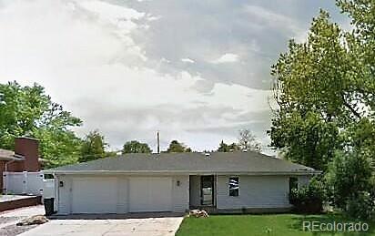 6541 S Clarkson Street, Centennial, CO 80121 (#9874126) :: Colorado Home Finder Realty