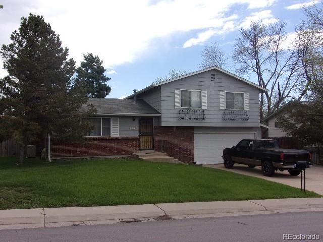 6237 W Ken Caryl Place, Littleton, CO 80128 (#9875165) :: The HomeSmiths Team - Keller Williams
