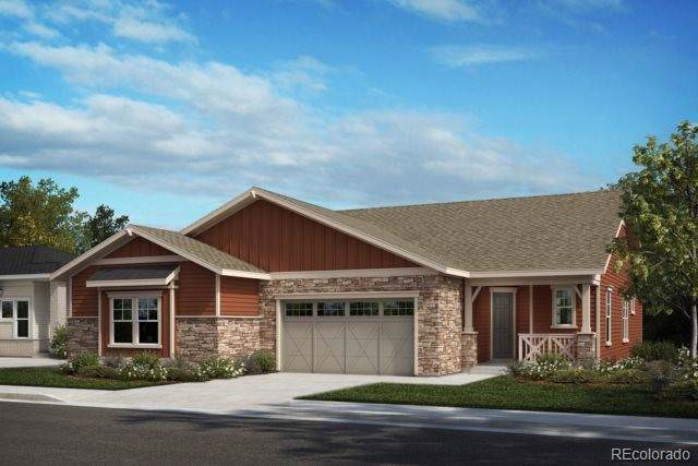 2006 Sagerock Drive, Castle Pines, CO 80108 (#9896587) :: The Heyl Group at Keller Williams