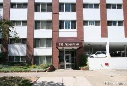 855 Pennsylvania Street - Photo 1