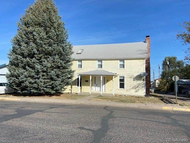 123 W 6th Street, Wray, CO 80758 (#9905639) :: The DeGrood Team