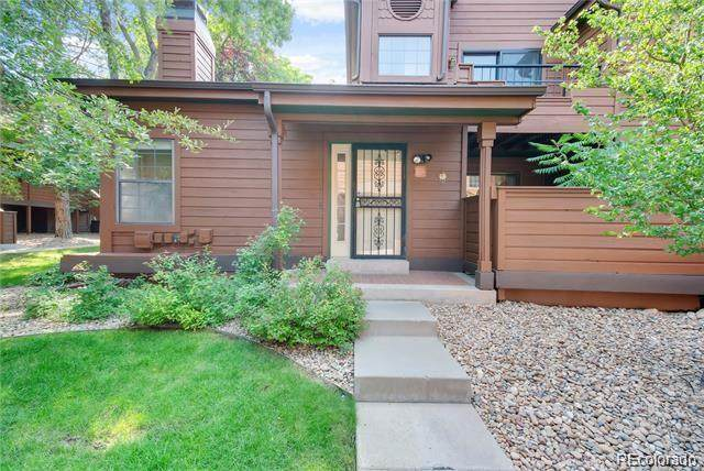 8045 Garrison Court C, Arvada, CO 80005 (#9907802) :: Compass Colorado Realty