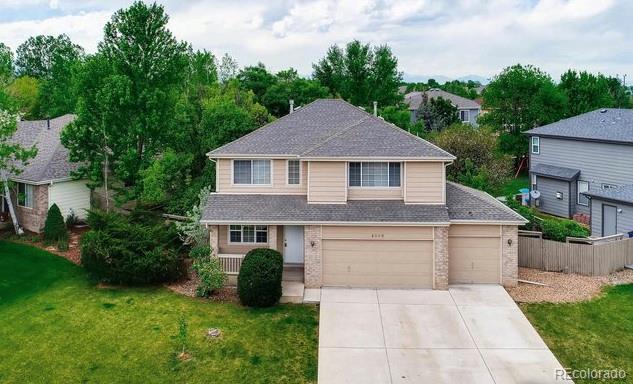 2963 Golden Eagle Circle, Lafayette, CO 80026 (MLS #9909478) :: 8z Real Estate
