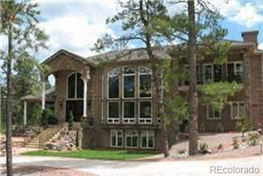 16204 Pole Pine Point, Colorado Springs, CO 80908 (#9937366) :: The Pete Cook Home Group