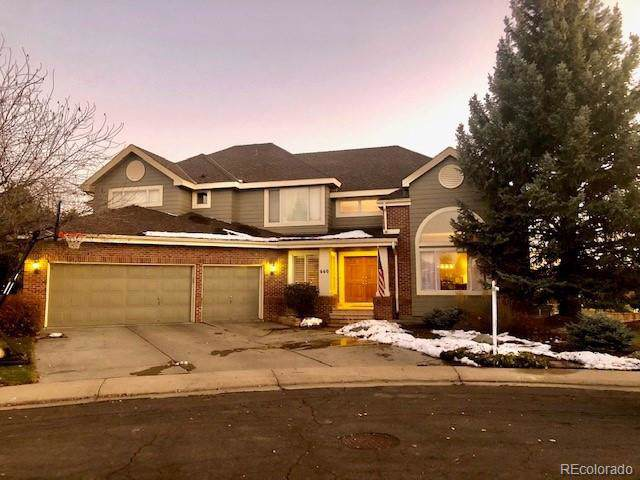 660 Redstone Drive, Broomfield, CO 80020 (#9937476) :: The Heyl Group at Keller Williams