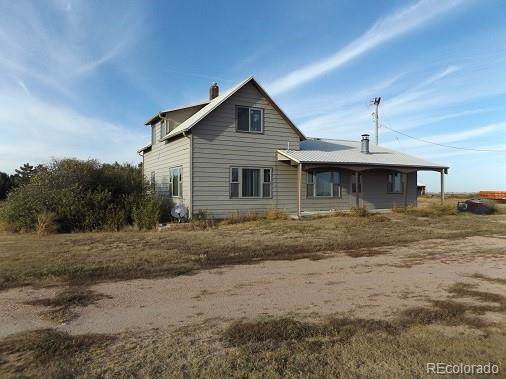 46326 County Road L, Yuma, CO 80759 (#9942423) :: HomePopper