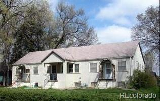 309-313 N 1st Street, Johnstown, CO 80534 (MLS #9951083) :: 8z Real Estate