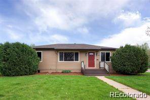 4790 S Washington Street, Englewood, CO 80113 (#9960022) :: Portenga Properties - LIV Sotheby's International Realty