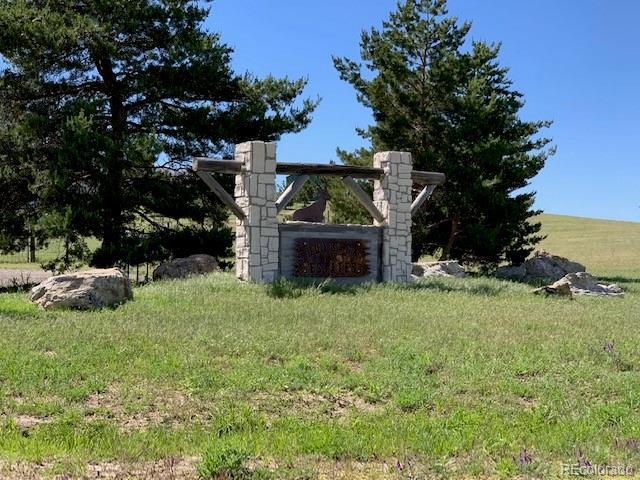 44511 Sunset Drive, Elizabeth, CO 80107 (MLS #9963133) :: 8z Real Estate