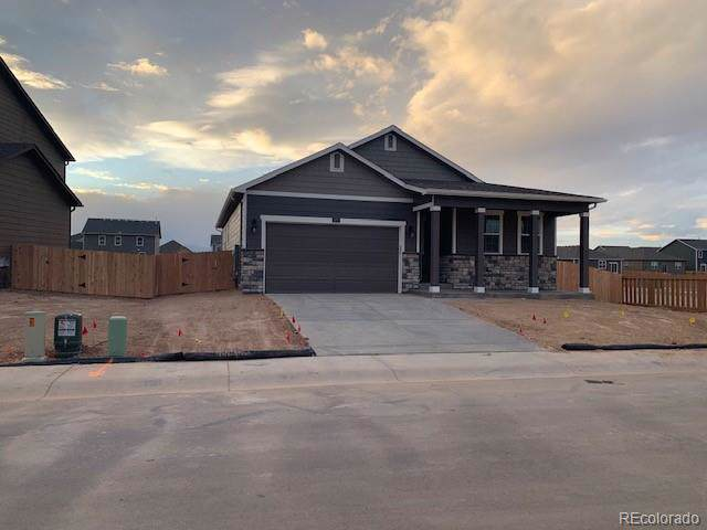 870 Charlton Drive, Windsor, CO 80550 (MLS #9974238) :: 8z Real Estate