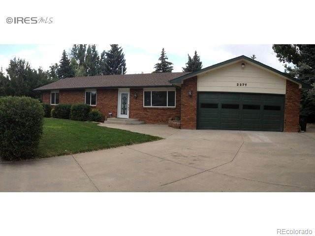 2277 Nyssa Court, Loveland, CO 80538 (#9982626) :: The Peak Properties Group