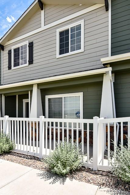 3022 Wild Peregrine View, Colorado Springs, CO 80916 (#9985603) :: The DeGrood Team